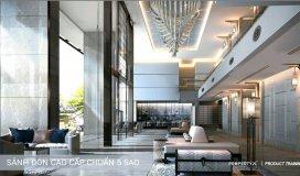 Mở bán căn hộ melody quy nhơn tt tp quy nhơn, tiện ích 5 sao, hồ bơi tràn, ck 3%-20%. Hl 0936028802