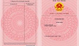 Cần bán lô Đất 2 mặt tiền Đường Tố Hữu +Hồ Biểu Chánh   ,ĐNẵng