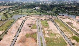 Chính chủ cần bán nền nhà phố khu Khang Thịnh hướng Tây Nam dự án Biên Hòa Đồng Nai, 14 triệu/m2