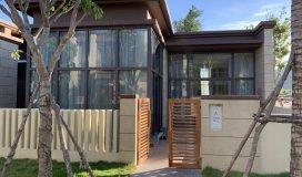 Dãi lụa vàng của làng đầu tư nghỉ dưỡng, Biệt thự biển dự án Six Miles Coast Resort Lăng Cô  - Huế