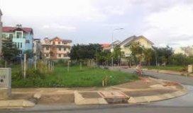 Bán lô đất mặt tiền đường Nguyễn Cửu Vân, 17, quận Bình Thạnh, SHR sang tên công chứng ngay.