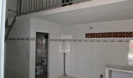 Bán dãy nhà trọ mới xây 8 phòng 8 x 22m=176m2, hẻm 4m, đường bà hom,bình tân shr bao sang tên