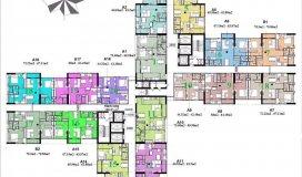 Nhận giữ chỗ tòa M2 tòa Kim Cương đẹp nhất Eco Green Sài Gòn giá chỉ từ 55 Triệu/m²