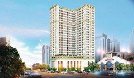 Cần bán 2 lô thương mại saigon south plaza dt 4m2 giá 265tr -