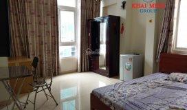 Căn hộ cao cấp - sang trọng, full nội thất, 168 cô giang, q.1