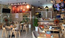Cần sang quán cafe 78m2, có sân đậu xe, shophouse cc petroland, đông thủ thiêm, q2