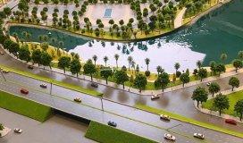 Cc bán cặp shophouse sao biển 1 đường 52m, 10 tỷ vinhomes ocean park, lh: