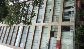 Cho thuê building văn phòng hạng a toạ lạc tại hàm nghi, q1, tp hcm. lh:  mr sơn