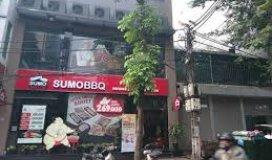 Cho thuê cửa hàng mặt phố quán thánh ba đình hn 80m2 mt 4m giá chỉ 30tr/tháng