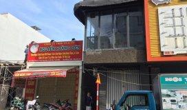 Cho thuê mt kinh doanh quận hải châu (37 phan thành tài) - đà nẵng