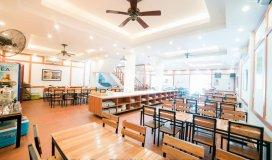 Cho thuê nhà hàng trung tâm phố cổ hội an