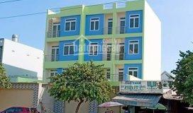 Cho thuê nhà mặt tiền đường lê trọng tấn, 3căn liền kề, 4tấm, 128tr/tháng, có thể thuê từng căn