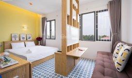 Cho thuê phòng đầy đủ tiện nghi mới 100%, ngay nguyễn văn trỗi, 30m2-50m2, 8 tr/th
