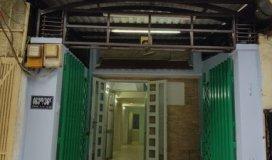Cho thuê phòng đầy đủ tiện nghi, sạch sẽ, an ninh ngay trung tâm quận 10. lh: