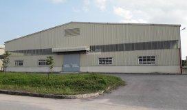Cho thuê xưởng 2000m2, 4000m2, 6000m2 khu công nghiệp vân trung đình trám quang châu gọi