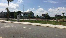 Bán đất MT Bình Lợi, Bình Thạnh, SHR, 100% TC, xây dựng tự do, dễ kinh doanh.