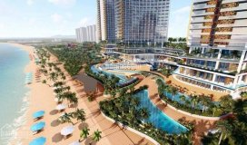 đầu tư chỉ từ 390tr sở hữu căn hộ 5 sao mặt biển tại ninh thuận (sunbay park hotel and resort phan)