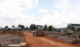 Cần bán đất nền dự án mặt tiền quốc lộ 51 Long Thành Đồng Nai