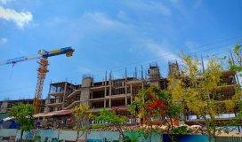 Nhận giữ chỗ dự án EDNARESORT MŨI NÉ -  Khu Nghĩ Dưỡng Đẳng Cấp 5* Tại Mũi Né