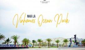 Căn hộ 2pn giá tốt nhất Vinhomes Ocean Park