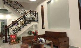 Chính chủ cần bán gấp nhà ngay phường Tân Định , Bến Cát , Bình Dương