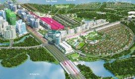 Giỏ hàng hơn 100 căn nhà phố saritown cần bán, khu đô thị sala, dt từ 112-144m2. lh