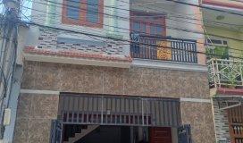 Qua mỹ định cư nên cần bán gấp nhà riêng tại an phú, thuận an, 67,9m2, nhà xây kiên cố, rất đẹp