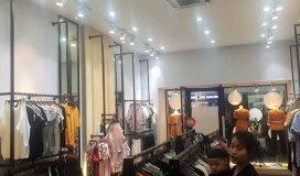 Sang nhượng shop thời trang phố hàng gà - lh 0356882750