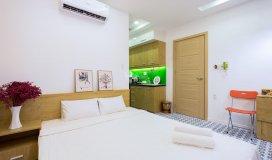 Studio full nội thất cao cấp 30m2, hồ văn huê, phú nhuận, giá chỉ 8 tr/th, mr. quân: