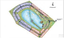 Vedana resort ninh binh : ra hàng đợt 1 135 căn condotel và biêt thự,đầu tư ngay từ đầu: