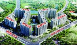 Bán căn hộ Emerald Celadon city 2PN giá tốt nhất khu 2ty850