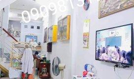 Nhà đẹp Hòa Hưng, Q10 - VỊ TRÍ TIỆN GIAO THÔNG, chỉ 5tỷ (TL).