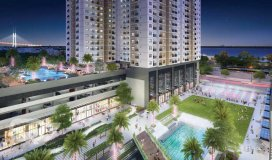 cần bán căn hộ quận 7 giá rẻ, chỉ 1,6 tỷ,sát bên Phú Mỹ Hưng,TTTM, hồ bơi cực đẹp.