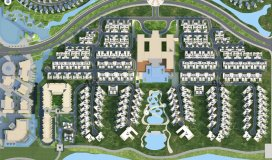 Chiết khấu 1,1 tỷ / căn biệt thự tại Vịnh biển Lăng Cô