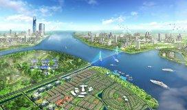 Chuyển nhượng 1 lô đất nền tại dự án KingBay - FreeLand - Nhơn trạch HH 150 triệu