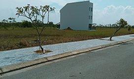 Chỉ 480tr sở hữu ngay nền 100m2 KĐT làng sen SHR xây dựng ngay