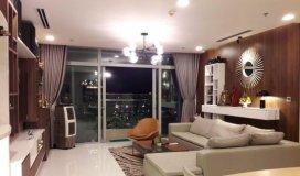 Tôi cần bán gấp căn 117m2, 3PN, dự án MHDI 60 Hoàng Quốc Việt, Cầu Giấy. tầng đẹp.