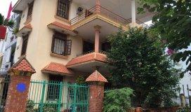 Cần bán căn nhà 3 tầng mê,2 mặt tiền đường Phan Thúc Duyện,Mỹ An,Đà Nẵng.