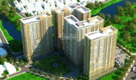 CĐT CII mở bán 20 căn góc nhà phố dự án City gate 3, DT5x18m, 1 trệt 3 lầu, giá 8,8 tỷ(VAT)