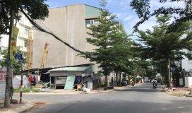 Cần cho thuê nguyên căn nhà phố đường nội bộ khu định cư Tân Quy Đông, Phường Tân Phong, quận 7.