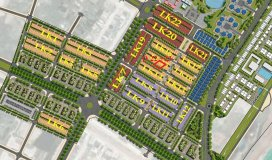 Bán đất nền dự án FLC Sầm Sơn, giá từ 1,8 tỷ, biệt thự 5.5 tỷ/căn. LH 09112988315