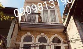 Nhà Trung tâm Q10 Nguyễn Tri Phương giá tốt chỉ 6.2 tỷ (TL).