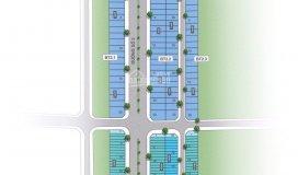 837 triệu/nền 100m2 đất nền vĩnh long new town, sổ đỏ trao tay, nh hỗ trợ 50%, lh: