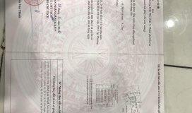 Bán nhà khu Kiến Thiết, đường Dân chủ, Phường Hiệp Phú, Quận 9 63m2/4,2 tỷ