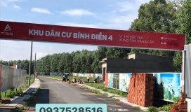 Cần bán gấp lô đất gần sân bay Long Thành, sang tên ngay, QL51 cách 200m 0937528516