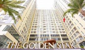 Bán sàn thương mại tại chcc the golden star mở văn phòng, showroom, phòng khám, lớp học, gym, yoga