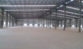Bán xưởng mới đẹp mặt tiền hẻm 730/hương lộ 2 bình tân 37m x 40m đường 16m thông sang lê văn qưới