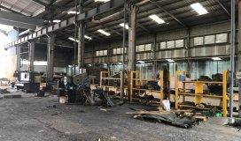 Chính chủ bán gấp nhà xưởng 3200 m2 nhà xưởng tại thuận an, sổ hồng riêng