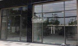 Cho thuê shophouse tại the sun avenue, 61m2, giá 26tr/tháng. lh: