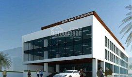 Cho thuê văn phòng quận 2, citigate office building, diện tich từ 100 - 850m2, giá 15 usd.